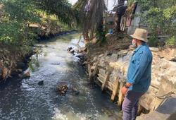Pollution detected in Sungai Kim Kim following public complaints