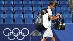 Olympics-Tennis-Organisers seek to extend Games' schedule to 11 days for Paris onwards