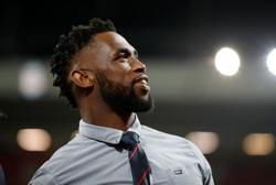 Rugby-Kolisi says Lions decider brings more pressure than World Cup final