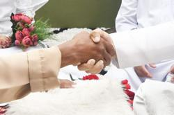 Police to call up wedding planner over SOP violation