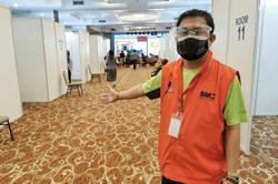 Pikas centre in Seberang Jaya to close temporarily due to vaccine shortage