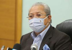 Annuar Musa says visiting cemeteries allowed after social media furore