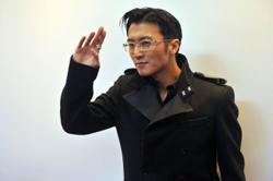 Nicholas Tse blasts HK showbiz scene for having 'same old faces', including his