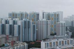 More financial aid for lower-income Singapore households hit by Covid-19
