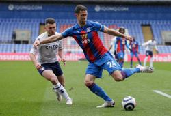 Soccer-Former England defender Cahill leaves Palace
