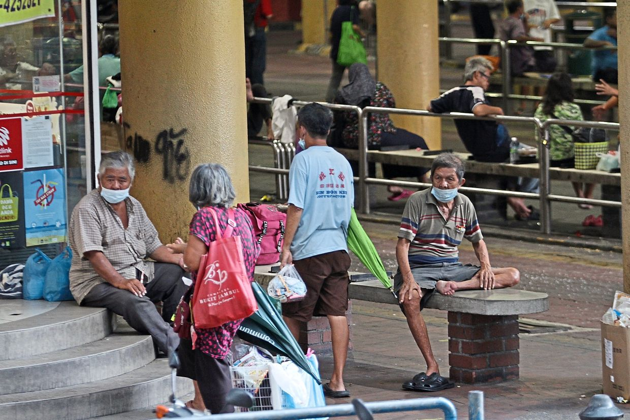 The state government has compiled data on homeless individuals which can be used to complement the Health Ministry's vaccination efforts.