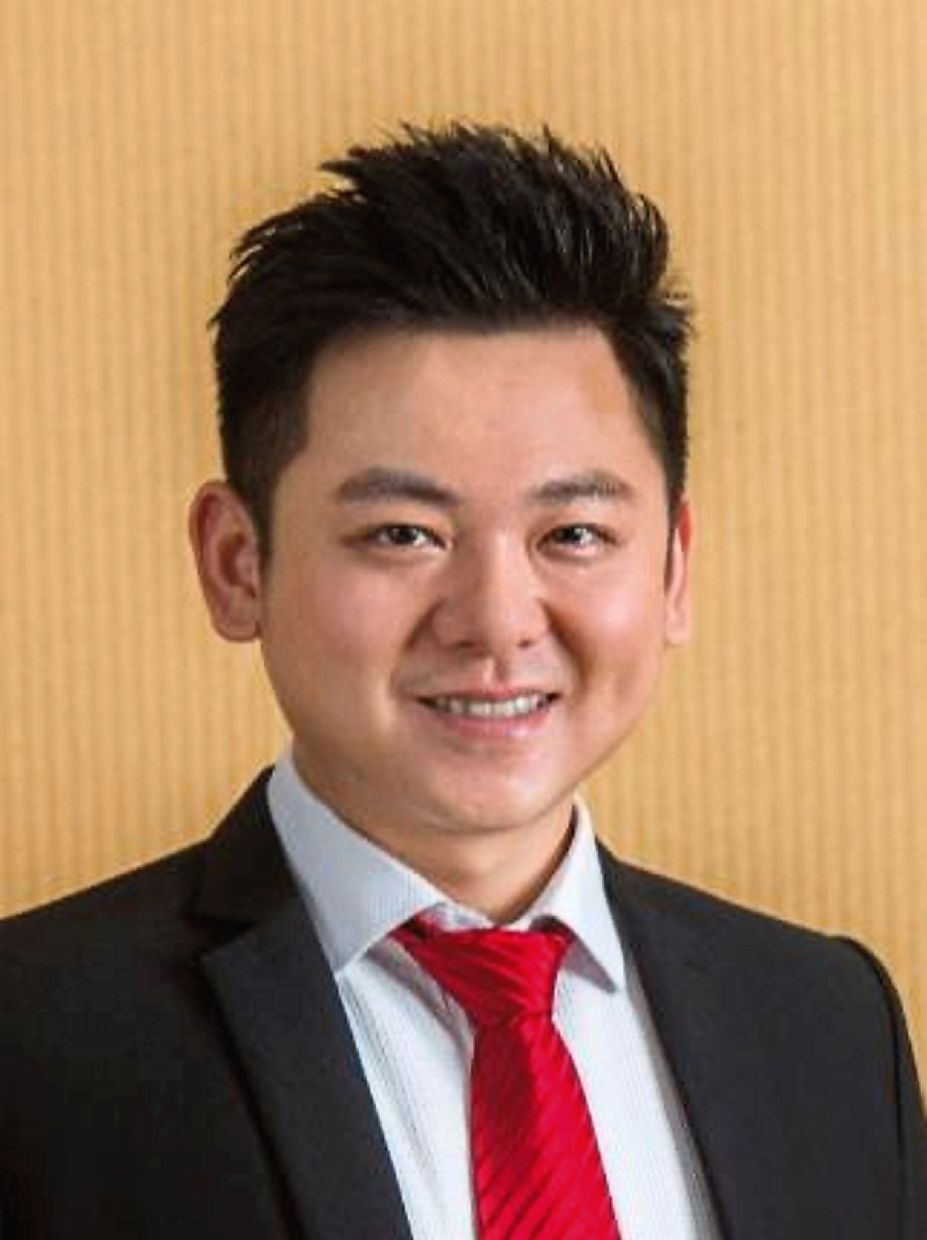 Tan says Joland Group's CSR campaign will provide support and essential food parcels to nearby communities.