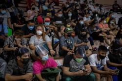 Philippines reports 8,000-over Covid-19 cases for three straight days; death toll exceeds 28,000