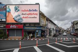 Thailand: Tighter curbs extended; staggering 18,027 Covid-19 cases on Sunday (Aug 1); total now above 600,000