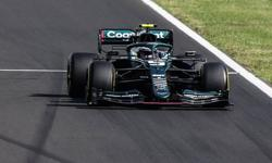 Motor racing-Vettel disqualified from Hungarian Grand Prix, Hamilton up to second