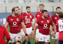 Rugby-Lions skipper anticipating changes to third test line-up