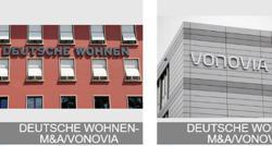Vonovia to make new Deutsche Wohnen offer at 53 eur/shr