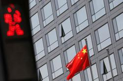China securities watchdog seeks closer cooperation with the United States