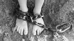 Eradicating human trafficking, smuggling activities