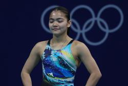 Olympics: PM congratulates Dhabitah for wonderful performance