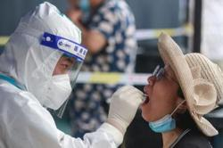 China reports 98 new coronavirus cases for Aug 1 vs 75 a day earlier