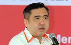 Opposition MPs never agreed to Parliament suspension, Loke tells Health DG