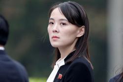 N.Korean leader's sister warns Seoul against military drill with Washington