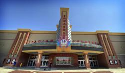 Young TikTok star shot in California movie theatre dies
