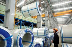 Asian factory activity hit by rising costs, Delta variant