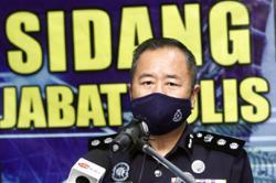 Sentul OCPD: Activist was detained in full accordance with lockup procedures