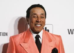 It was touch and go, says Motown legend Smokey Robinson on battling Covid-19