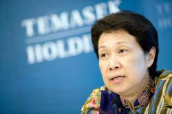 Go, Go, Go - Singapore PM's wife cheers on Malaysia's rising Covid-19 vaccination rate