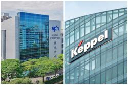 Keppel plans to buy Singapore Press Holdings for US$1.6b