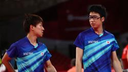 Olympics-Table Tennis-Gold medallist Mizutani stands up against online abuse
