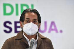 Khairy: Walk-in vaccinations for senior citizens to be rolled out nationwide next week