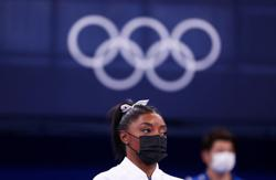 Olympics-Gymnastics-Biles to compete in balance beam final