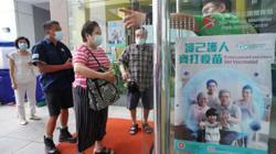 Delta coronavirus variant may still make vaccinated Hongkongers highly infectious, but shots can reduce severity of illness, experts say