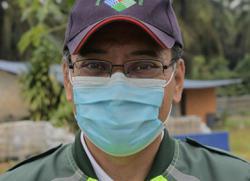 Pollution hits Sg Kim Kim in Johor again, DoE investigating cause