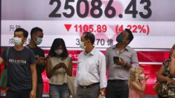 Hong Kong stocks rebound from biggest weekly slide in five months as traders change tack to skirt Beijing's regulatory assault