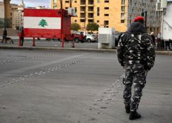 Lebanese army detains man after deadly funeral attack