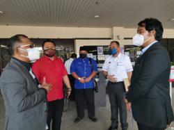 Melaka focussed on pressing state-level issues, says Idris Haron
