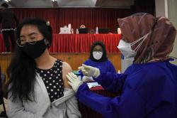Indonesia Covid-19 cases still soaring as govt extends activity restrictions until Aug 9; health workers to get third dose