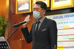 New Kajang council president to hold dual role