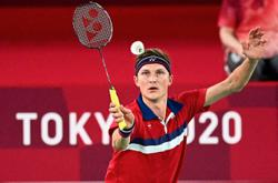 Axelsen ends Long wait, Polii-Rahayu scores a first in doubles