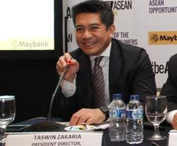 Maybank Indonesia H1 net profit at RM150mil