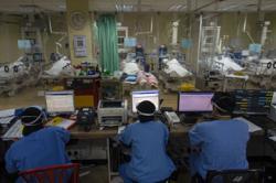 Covid-19: Perak Health Dept ensures hospital management at optimum level