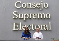 EU puts sanctions on 8 more Nicaraguans, as presidential race takes shape