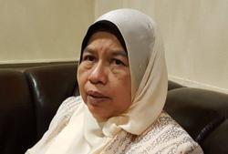 Zuraida defends Takiyuddin in EO revocation issue