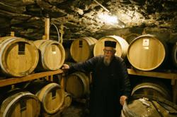 From whisky to wood: Finnish monks turn to forestry to cover pandemic losses