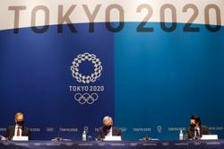 Olympics-IOC awaiting report from Belarusian Olympic committee
