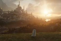 First look at 'Lord Of The Rings' TV series which will launch Sept 2022