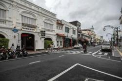 Tourist room reservation in Phuket slumps after surge in new cases