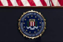FBI agent used photos of female office staff as bait in sex trafficking sting