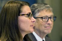 Bill Gates and Melinda French Gates divorce becomes official