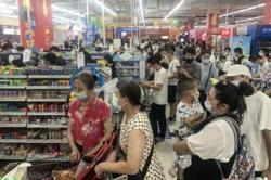 China's Wuhan to test 'all residents' as Covid returns